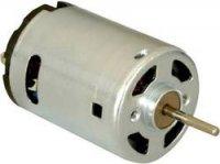 Univerzální elektromotor Igarashi N2738-125, 12 V, 5 800 ot./min.