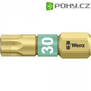 Bit Torx Wera BiTorsion TX30, délka 25 mm