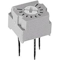Cermetový trimr TT Electro, 2046405900, 500 kΩ, 0,5 W, ± 20 %