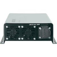 Sinusový měnič napětí DC/AC Voltcraft SWD-1200/12, 12V/230V, 1200 W