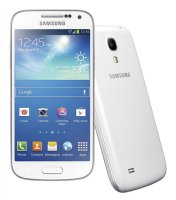 Samsung Galaxy S4 mini (i9195) White - CZ distribuce