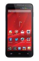 Prestigio MultiPhone 5307 DUO, černý (PSP5307DUO)