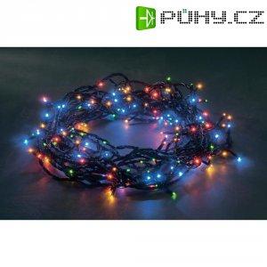 Vánoční venkovní řetěz Konstsmide, 80 multifunkčních LED
