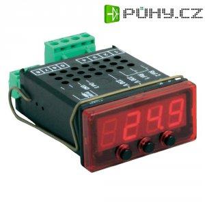 Regulátor se vstupem pro signály Greisinger GIR 230 NS, 4 - 20mA, 0 - 20mA, 0 - 10V