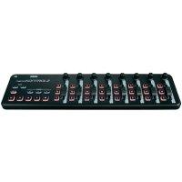 MIDI kontrolér s USB KORG nanoKontrol2
