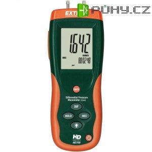 Diferenční manometr Extech HD-700