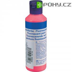 UV barva růžová, 80 ml