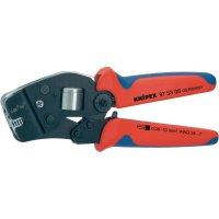Samonastavitelné lemovací kleště pro dutinky KNIPEX 97 53 Knipex 97 53 08, 0.08 až 10 mm²