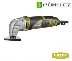 Bruska multifunkční, 250W, EXTOL CRAFT 417200