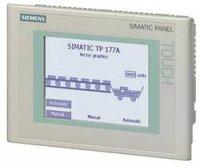 PLC rozšíření displeje Siemens TP 177A 6AV6642-0AA11-0AX1, 320 x 240 px