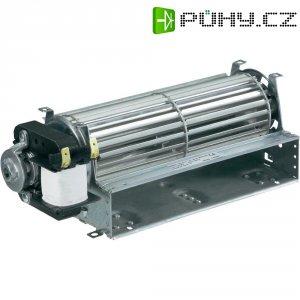 Tangenciální ventilátor s motorem vlevo 28FR010, 230 V/50 Hz