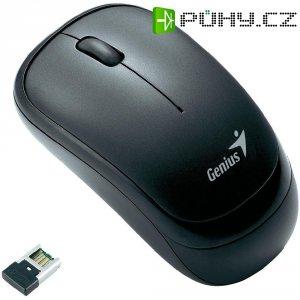 Bezdrátová optická myš Genius Traveler 6000