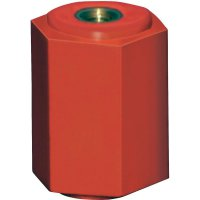 Izolátor šestiúhelník M5 IS20HH520, 20 mm, 20 mm