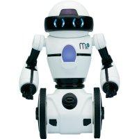 Hračka robota WowWee Robotics MiP weiß