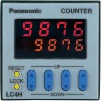 Čítač s přednastavením Panasonic LC4HR4240ACSJ