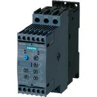 Soft startér Siemens 7.5/15 kW 200 - 480 V/AC 3RW4027