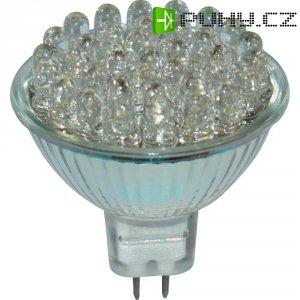 LED žárovka MR16, 8632c28b, GU5.3, 1,8 W, 12 V, 52 mm