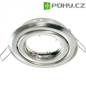 Vestavné svítidlo New Turno CT-2115, G5.3, 50 W, ocel