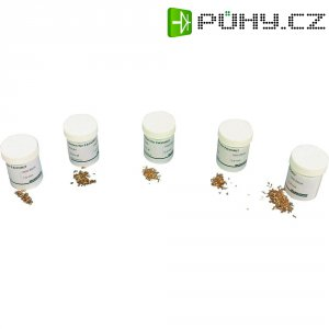 Nýty pro kontakty do DPS Bungard 80108, 0,8 mm, 1000 ks