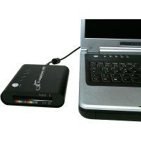 USB logický analyzátor Meilhaus Electronic Logian-16, 75 MHz
