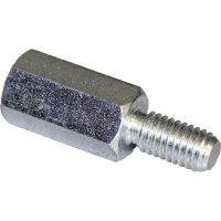 Distanční sloupek PB Fastener S48050X30, M5, 30 mm, 10 ks