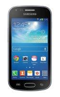 Samsung Galaxy S Duos 2 (S7582) Black