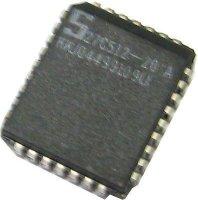 27C512-20 - EEPROM 64k x 8bit, PLCC32