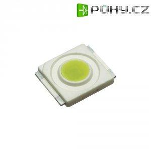 SMD LED speciální Dominant Semiconductors, NPW-TSD-ST-1, 350 mA, 3,5 V, 120 °, bílá