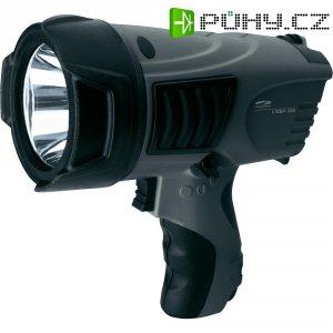 Ruční reflektor LiteXpress LXSP 102 LXL601006, černá/šedá
