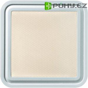 Noční LED svítidlo Sygonix Lucca, 34401S, 0,6 W, teplá bílá/bílá