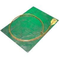 Ukostrovací rohož pro elektrošokové prístroje