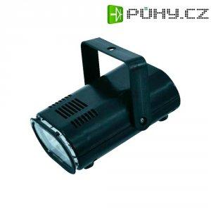 Efektový reflektor Eurolite Multicolor, 10 LED