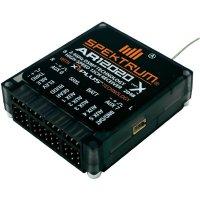 Přijímač Spektrum AR12020 DSM X, 2,4 GHz, 12 kanálů, JR