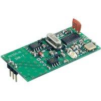 Modul přijímače 433 MHz SHR-7