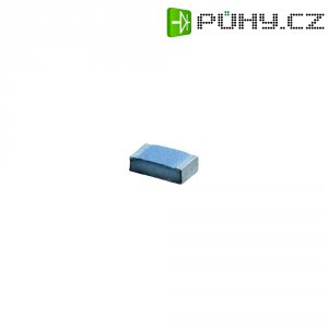 Metalizovaný SMD rezistor MCT0603, 0,1W, 1%, 1R