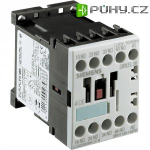 Pomocný stykač SIRIUS 3RH11 Siemens 3RH1122-1AP00