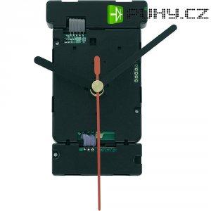 DCF hodinový strojek se sadou 5 ručiček, 15 mm