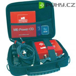USB osciloskop s dataloggerem Meilhaus Electronic Mephisto Scope UM203-T, 2/24 kanálů