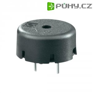 Piezoměnič, 72 dB 25 V/AC, PKM17EPPH4001
