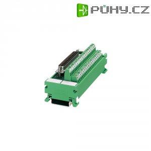 Patice Phoenix Contact UM 45-D25SUB/S (2962793), 0,14 - 1,5 mm², 25pól., na montážní lištu
