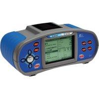 Tester Metrel Eurotest XA, DIN VDE 0100