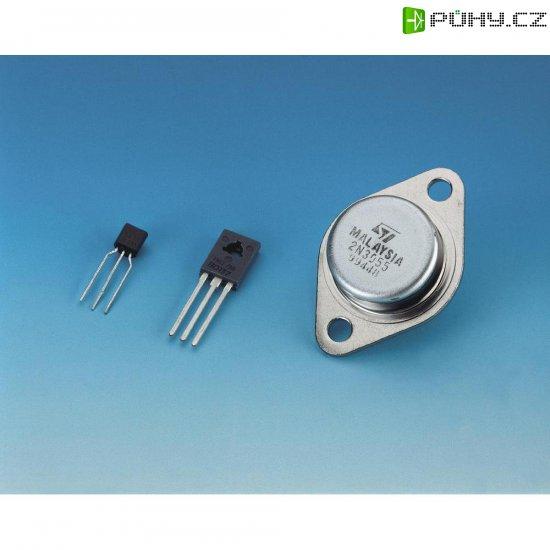 Tranzistor 2N 3019 - Kliknutím na obrázek zavřete