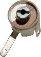 Kapacitní trimr 3-12pF keramický, průměr 10mm