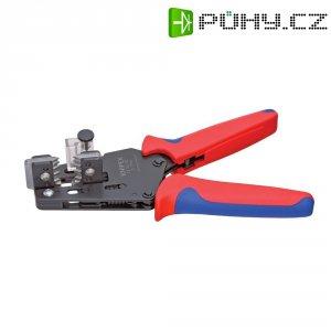Přesné odizolovací kleště s tvarovými noži Knipex 12 12 10, 195 mm
