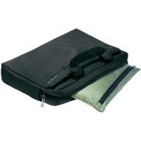 "Brašna pro notebook Samsonite Network2, 44 cm (17.3\""), černá"