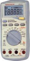 Multimetr MASTECH MS8209 vadný rozsah měření hluku