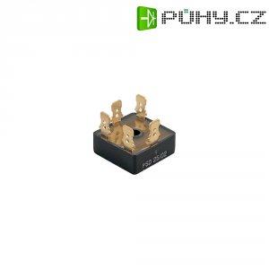 Usměrňovač můstkový 3-fázový 25 A