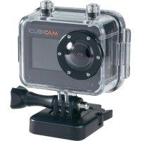 Sportovní outdoorová kamera Eagle Eye Cubicam
