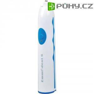 Ultrazvukový zubní kartáček bez nástavce Emag Emmi-dent 6 HT, s akumulátorem