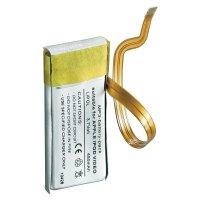 Náhradní Li-Pol akumulátor proiPod 5. generace Video (5- 3Classic (80 GB), 450 mAh